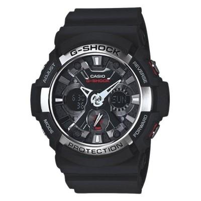 G-SHOCK Gショック カシオ ジーショック CASIO    腕時計 GA-200-1AJF