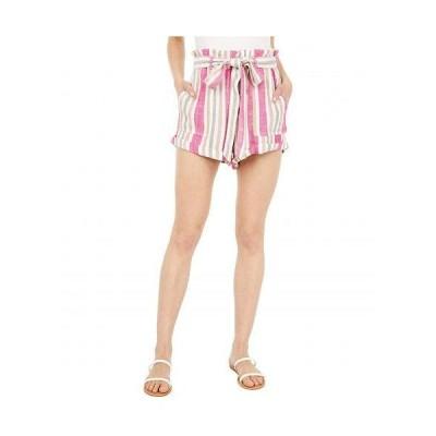 Rip Curl リップカール レディース 女性用 ファッション ショートパンツ 短パン Ashore Stripe Shorts - Multicolor