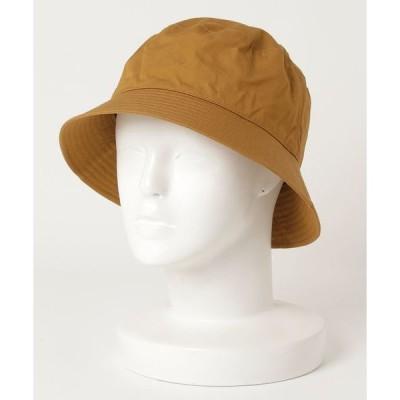 帽子 ハット KIJIMA TAKAYUKI バケットハット