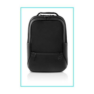 Dell Premier Backpack 15 PE1520P Fits Most laptops up to 15Inch, PE-BP-15-20 (Fits Most laptops up to 15Inch)【並行輸入品】