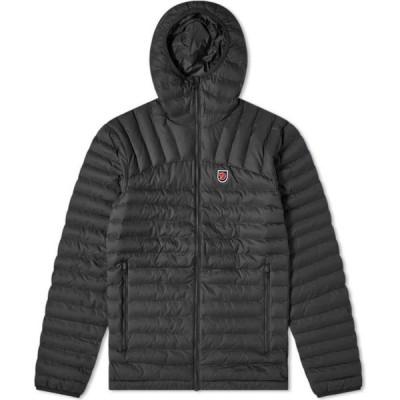 フェールラーベン Fjallraven メンズ ジャケット アウター Expedition Latt Jacket Black