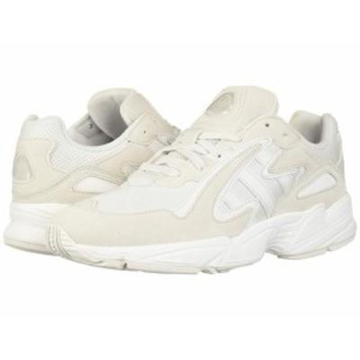 アディダス メンズ スニーカー シューズ Yung-96 Chasm Crystal White/Crystal White/Footwear White