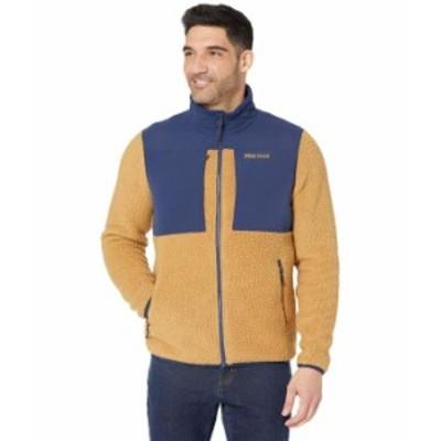 マーモット メンズ コート アウター Wiley Jacket Scotch/Arctic N