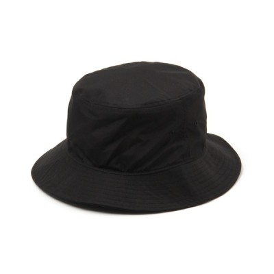 LAKOLE / ソリッドカラーバケットハット MEN 帽子 > ハット