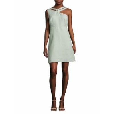 ヴァレンティノ レディース ワンピース Cutout Woven Dress