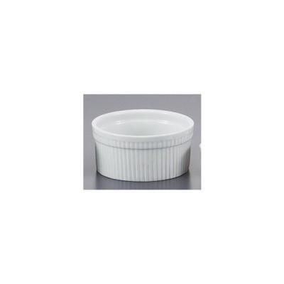 (業務用・耐熱陶器)A・N・Wスフレ4吋(入数:5)