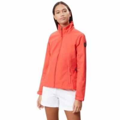 napapijri ナパピリ ファッション 女性用ウェア ジャケット napapijri shelter