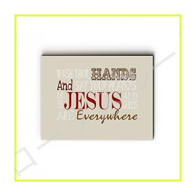 """NISH! Bathroom Art' Collection 