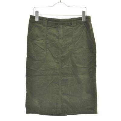 LEPSIM LOWRYS FARM / レプシィムローリーズファーム ベロア スカート