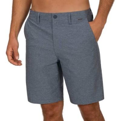 """ハーレー メンズ ハーフパンツ・ショーツ ボトムス Hurley Men's Phantom 20"""" Shorts"""