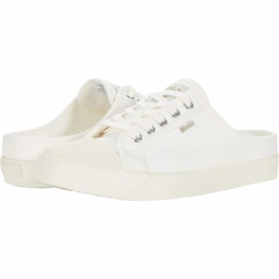 ゴーラ Gola レディース スニーカー シューズ・靴 Coaster Mule Off White/Off White