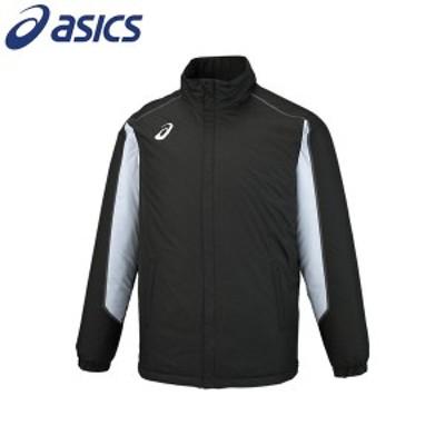 アシックス(asics) ウォーマージャケット トレーニングアパレル 2031A233-001 メンズ