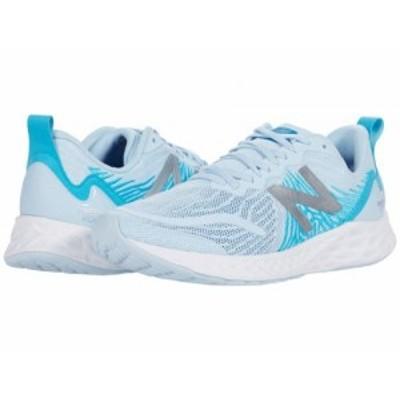 New Balance ニューバランス レディース 女性用 シューズ 靴 スニーカー 運動靴 Fresh Foam Tempo UV Glo/Virtual Sky【送料無料】