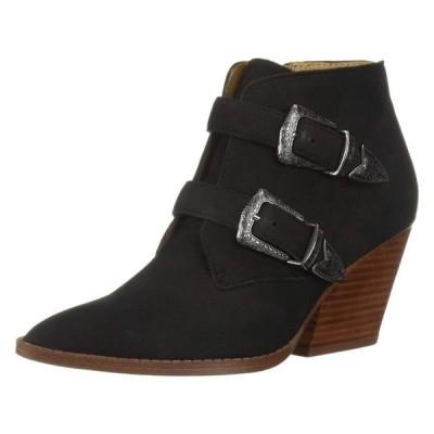 レディース 靴 ブーツ Franco Sarto Womens Granton Leather Pointed Toe Ankle Fashion Boots