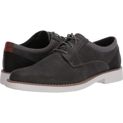 ディール スタッグス Deer Stags メンズ 革靴・ビジネスシューズ シューズ・靴 Belfast Dark Grey