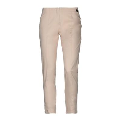 LUCKYLU  Milano パンツ ローズピンク 42 コットン 95% / ポリウレタン 5% パンツ
