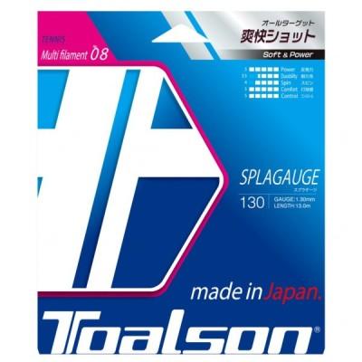 トアルソン(TOALSON)スプラゲージ125 張上げ用