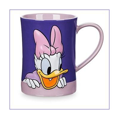 Disney Daisy Duck Peekaboo Mug[並行輸入品]