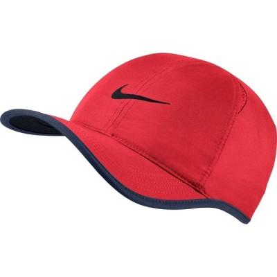 【残り1点!】【サイズ:OneSize】ナイキ Nike メンズ 帽子 キャップ Feather Light Adjustable Hat