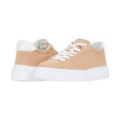Schutz シュッツ レディース 女性用 シューズ 靴 スニーカー 運動靴 Sivian - Honey Beige/White