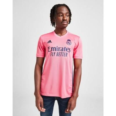 アディダス adidas メンズ トップス real madrid 2020/21 away shirt