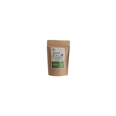 河村農園 有機栽培 グアバ茶(グァバ茶) 4袋セット 【送料無料】