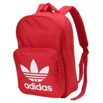 【即納】アディダス ADIDAS レディース バックパック・リュック バッグ Classic Backpack Red