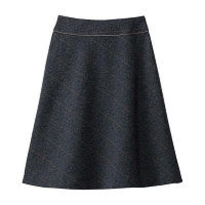 セロリーセロリー(Selery) スカート グレー 17号 S-16639 1着(直送品)