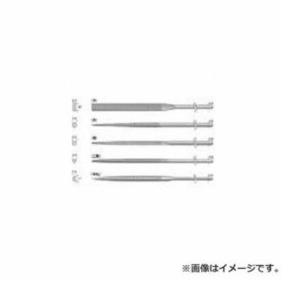 鬼目ヤスリセット 5本入 57410 [r20][s9-830]