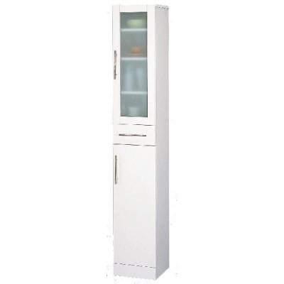 食器棚 ダイニングボード 幅30cm ホワイト 白 おしゃれ