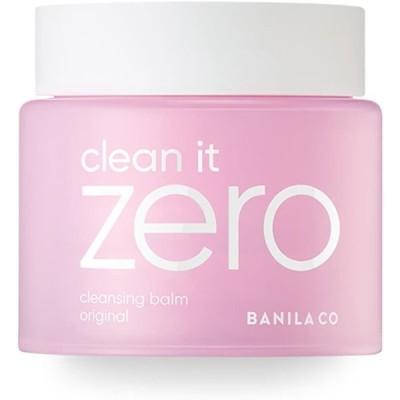 BANILA CO  バニラコ クリーン イット ゼロ クレンジング バーム オリジナル / Clean It Zero Cleansing Balm