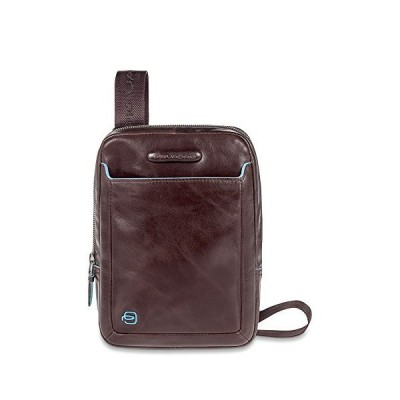 Piquadro Messenger Bag, Brown 並行輸入品