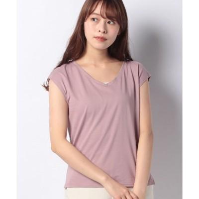 【ノエラ】サマーカラーTシャツ