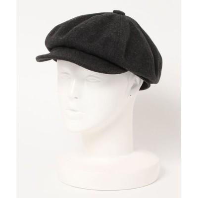 Parks TOKYO / 【NEW YORK HAT/ニューヨークハット】(UN)WOOL SPTTFIRE MEN 帽子 > ハンチング/ベレー帽