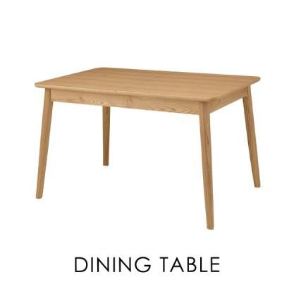 ダイニングテーブル 伸長式 4人用 おしゃれ 伸縮 木製 食卓机 北欧 ナチュラル 安い 人気