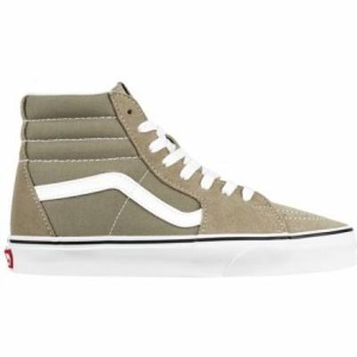 バンス カジュアルシューズ Sk8-HI Shoe - Womens