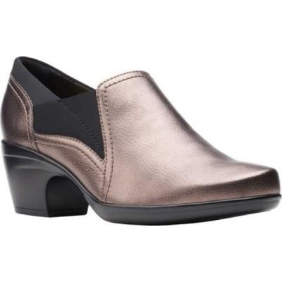クラークス Clarks レディース ブーツ シューズ・靴 Emily Amelia Shootie