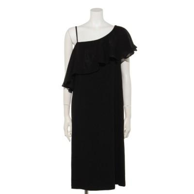 ROOM903 (ルームナインオースリー) レディース 【muller of yoshiokubo】DRESS ブラック S
