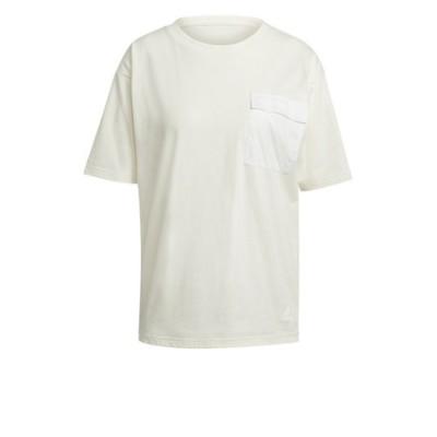 アディダス(adidas)SUMMER ポケットTシャツ 24626-GJ5552