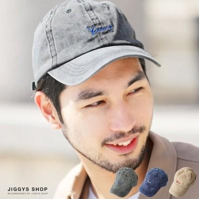 キャップ 帽子 メンズ ロゴキャップ CAP つば プレゼント ギフト