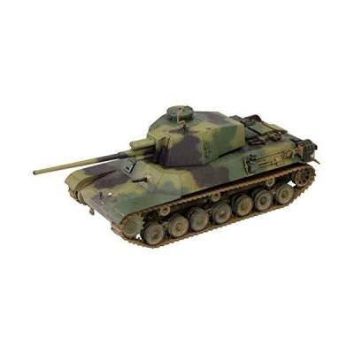 ファインモールド 1/35 日本陸軍 四式中戦車 チト 量産型 プラモデル FM33