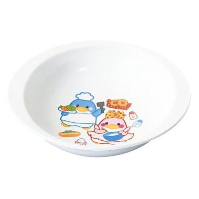 エンテック お子様食器 ベンアンドベティー スープ皿 BB-8