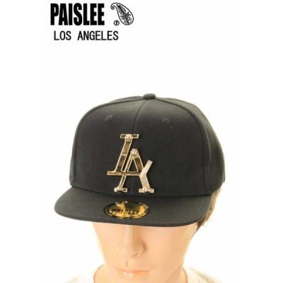 PAISLEE BRAND CAP USA VINTAGE FRAMES COMPANY USA PAISLEE BRAND LOS ANGELES GOLD VINTAGE FRAMES ペイズリー キャップ SNAPBACK CAP