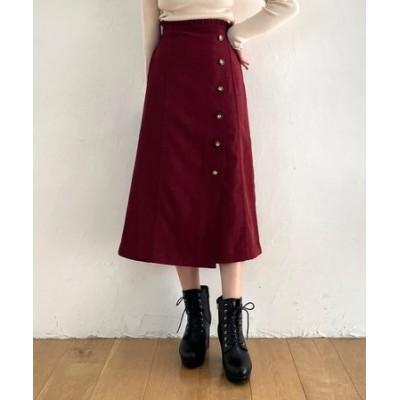 レディIラインスカート