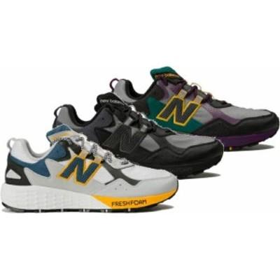 (B倉庫)ニューバランス new balance FRESH FOAM CRAG TRAIL M メンズスニーカー シューズ 靴 トレイル ランニング シューズ NB MTCRG D