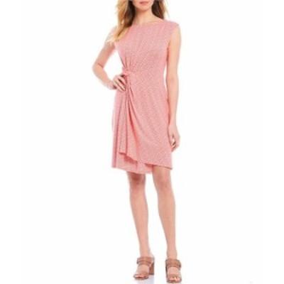 トッミーバハマ レディース ワンピース トップス Goa Boa Side Twist Sleeveless Dress Tutti Frutti