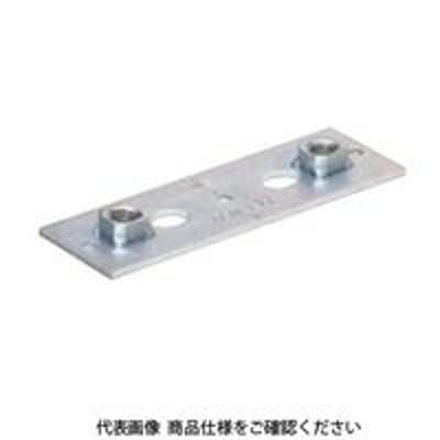 未来工業未来工業 ヘッダー架台用固定座金 GSH-KTFZ 1セット(10個)(直送品)