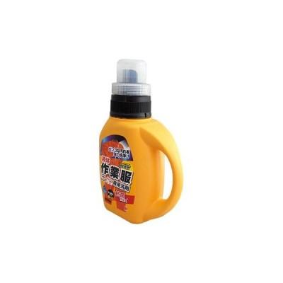 LC作業服専用液体洗剤 第一石鹸