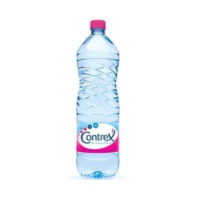 コントレックス 水 1.5L 直輸入品 ×12本