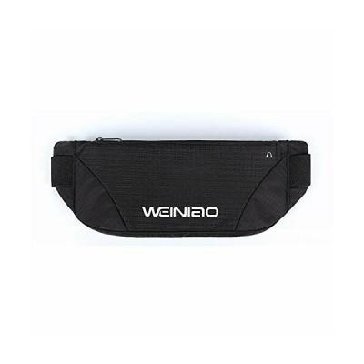 ランニングポーチ 軽量 防水 揺れない ウエウエストバッグ ストポーチ iPhone スマホ対応 ランニング ポーチ 薄